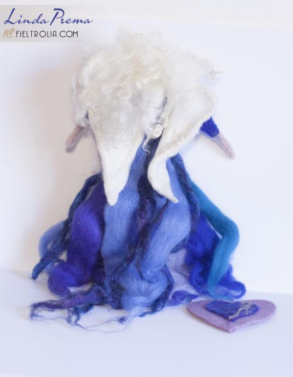 Hada de lana